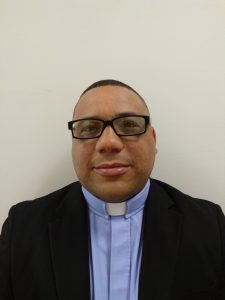 Rev. Carlos J. Borgos