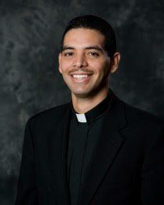 Rev. Dayan Machado